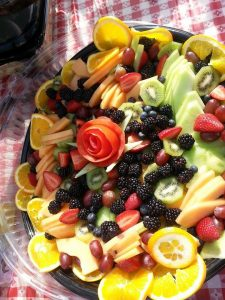 Catering Fruit Platter