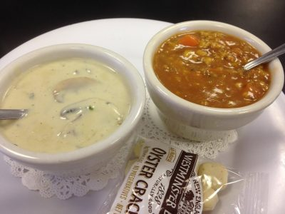 Housemade Soups
